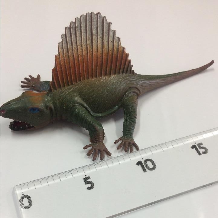 ディノ蔵の恐竜☆フィギュア おもちゃに関するブログ: エダフォ ...
