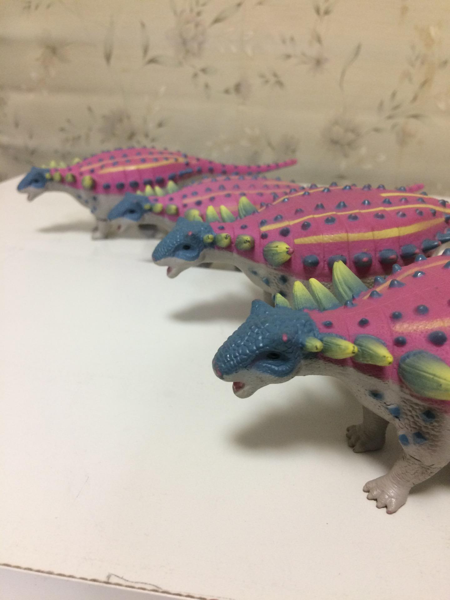 ディノ蔵の恐竜☆フィギュア おもちゃに関するブログ: パウパウ ...