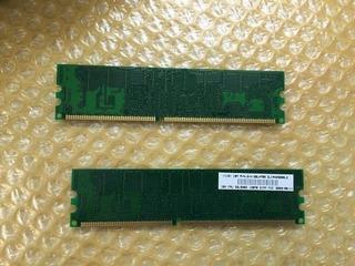 デスクトップPC用メモリ