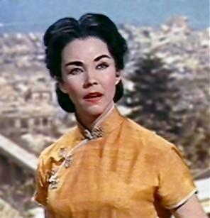 ブログ: Love Is a Many-Splendored Thing (1955) 慕情