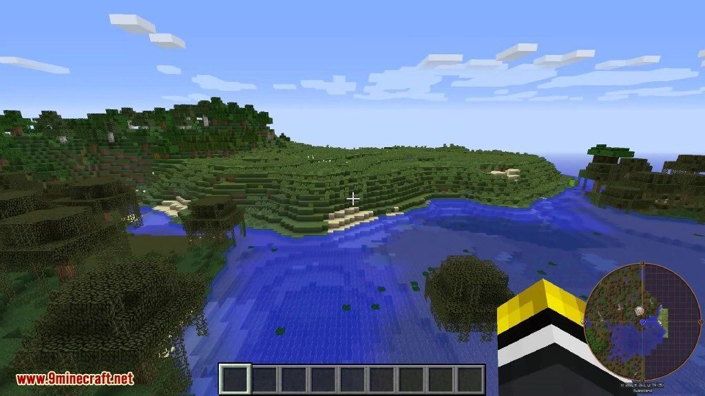 Minecraft 1.12Mod一覧: Minecraft1.12使用可能Mod一覧