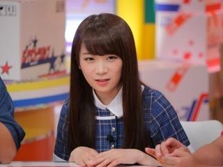 NOGI-FAN 乃木坂46 応援ブログ: 秋元真夏(秘)荷物!開封バラエティー ...