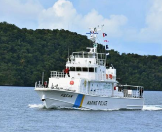 南シナ海・パラオ・巡視船・.PNG