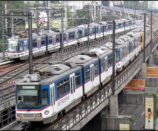 南シナ海・フィリピン・高架鉄道3号線・.PNG