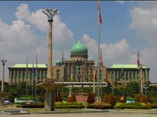 南シナ海・マレーシア・国会議事堂・.PNG