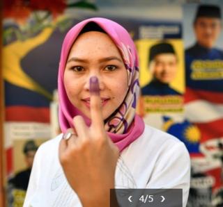マレーシア選挙この結果なら人民元圧に耐えられるかも