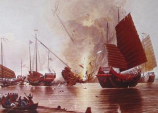 新冷戦時代へ突入かアメリカと中国
