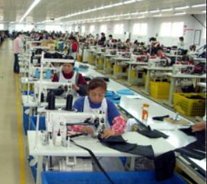中国の製造業に圧迫の兆しがジワリ