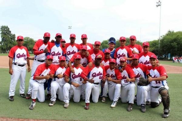 cubanews@blog キューバ・ニュース@ブログ: キューバ代表、パナマに ...