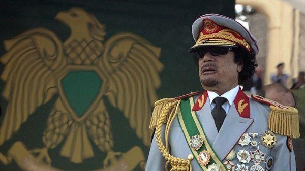 cubanews@blog キューバ・ニュース@ブログ: リビア指導者カダフィ大佐 ...
