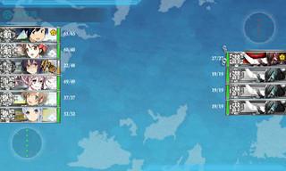 艦これ 4-4 カスガダマ沖海戦  敵 編成 Fマス.jpg